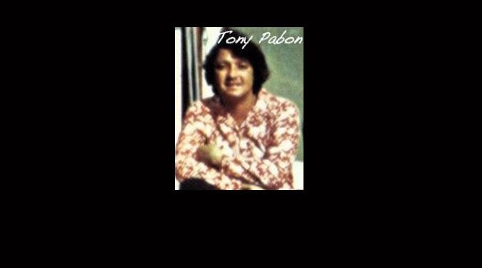 Tony Pabon