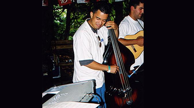 Hector Maximo Rodriguez