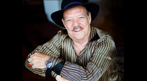 Larry Harlow's Interview and his endorsement of Salsa Legends And Masters Academy