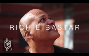 Richie Bastar, a short video tribute
