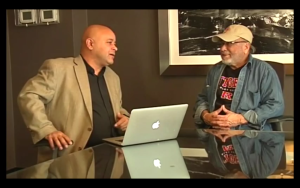 Eddie Palmieri, Exclusive Interview for SlamaNater.com, Part 1