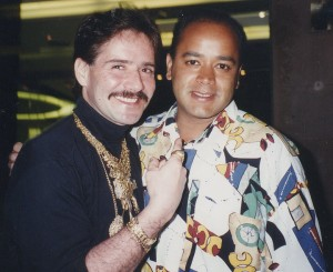 Happy Birthday Frankie Ruiz