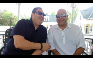 Tito Nieves' Exclusive Interview on Salsa Legends