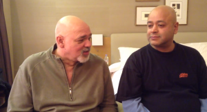 Louie Bauzo: Exclusive interview for Salsa Legends And Masters Academy