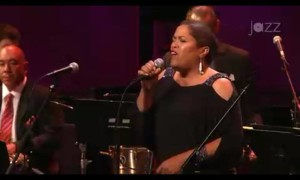 Here's The 2nd Set Of Our Jazz At Lincoln Center Performance With Special Guests