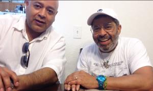 Giovanni Hidalgo: Entrevista exclusiva para SlamaNater.com